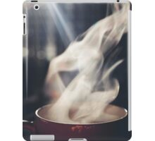 Warm Tea iPad Case/Skin