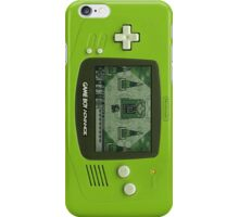 Gameboy Classic iPhone Case/Skin