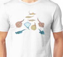 sea pancakes Unisex T-Shirt