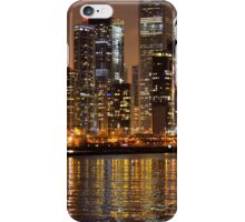 Chicago Lights iPhone Case/Skin