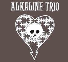 Alkaline Trio - Band One Piece - Short Sleeve