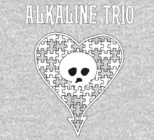 Alkaline Trio - Band Kids Tee