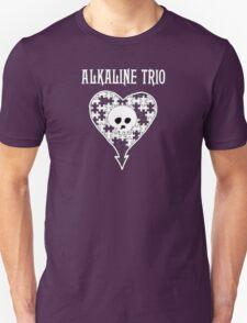 Alkaline Trio - Band T-Shirt