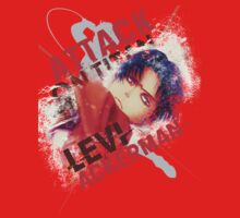 Levi Ackerman - Slash Kids Clothes