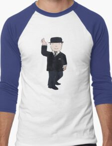 Mr. Benn Men's Baseball ¾ T-Shirt