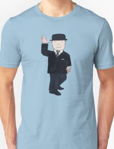 Mr. Benn Unisex T-Shirt