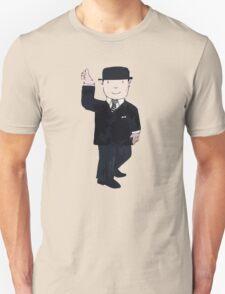 Mr. Benn Unisex T-Shirt