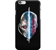 Vision Ultron iPhone Case/Skin