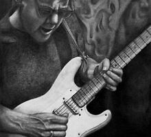 Steve Miller  by JimmyJack