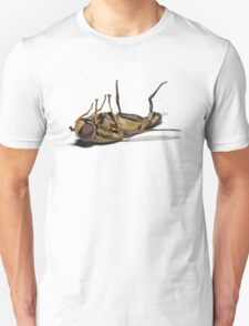 Hover Fly (Dead) Unisex T-Shirt
