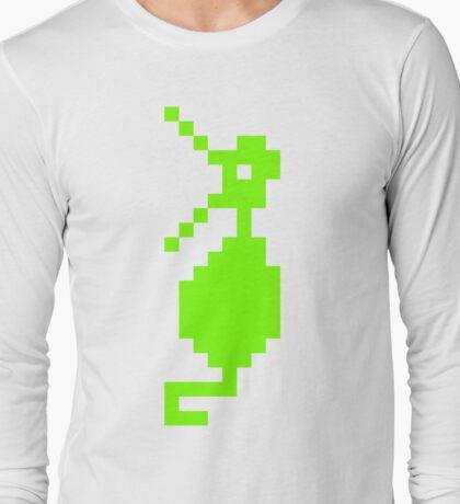 The Zip Zop Long Sleeve T-Shirt