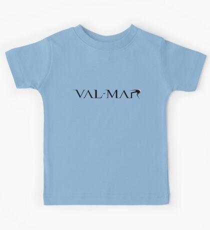 Val-Mar Kids Tee