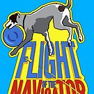 Flight of the Navigator #1 by thetimbrown