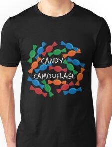 Candy Camouflage!!! Unisex T-Shirt