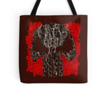 Bullets of justice Tote Bag