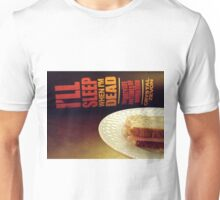 Enjoy Every Sandwich Unisex T-Shirt