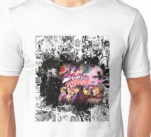 JoJos Bizarre Adventure - Adventure To Dio Unisex T-Shirt