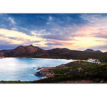 Cape Le Grand National Park by Kirk  Hille