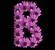 Alphabet B by Dipali S