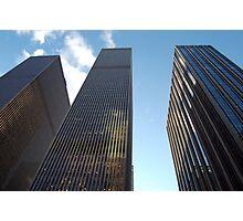 NYC 2 Photographic Print