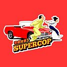 Supercop #3 by thetimbrown