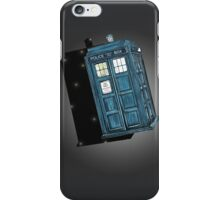 His home iPhone Case/Skin