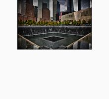 North Tower 9/11 Memorial Unisex T-Shirt