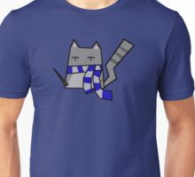 Ravenclaw Kitty Unisex T-Shirt