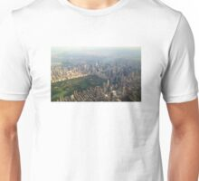 NYC (featured on MoMA Talks website) Unisex T-Shirt