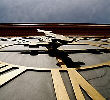 Clocktower 3 by greg1701