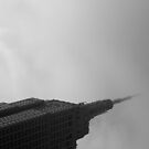 Empire State Building by bron stadheim