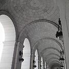 union station washington DC by bron stadheim