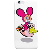 Pinkie iPhone Case/Skin