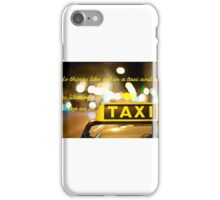 The library, and step on it! iPhone Case/Skin