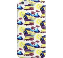 Blast from the past! iPhone Case/Skin