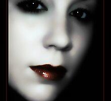 Vampire by Tara Johnson
