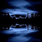 midnite reflections by wnichol