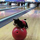 RnR Bowling w Zac ... having a go by georgiegirl