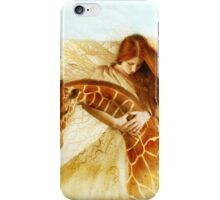 Adagio iPhone Case/Skin
