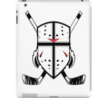 Hockey Crest  iPad Case/Skin