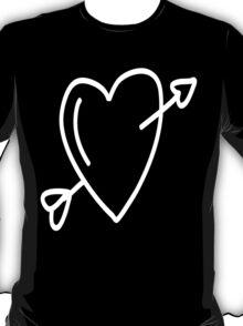 Have valentine's day Funny Geek Nerd T-Shirt