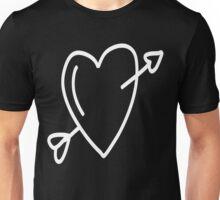 Have valentine's day Funny Geek Nerd Unisex T-Shirt