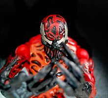 CARNAGE by douxie