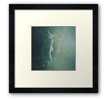 PHASE Framed Print