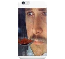 Ryan Gosling Won't Eat His Cereal iPhone Case/Skin