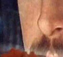 Ryan Gosling Won't Eat His Cereal Sticker