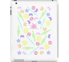 Pastel Gamer iPad Case/Skin