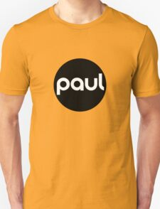 Paul Rand  Unisex T-Shirt