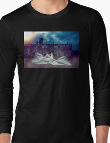 Des poussières de toi Long Sleeve T-Shirt