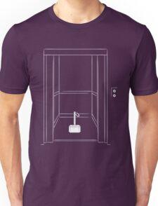 The Mighty ElevaTHOR Unisex T-Shirt